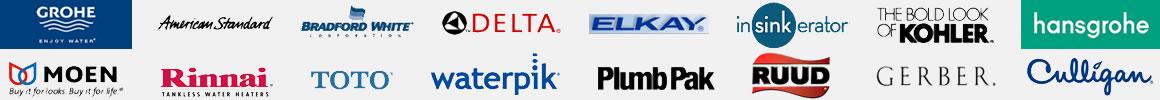 plumber-brands